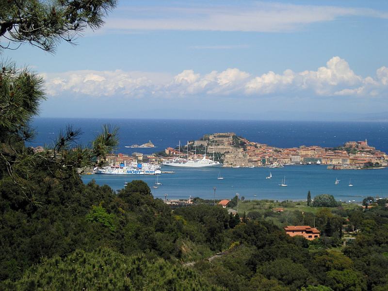 Włochy nurkowanie