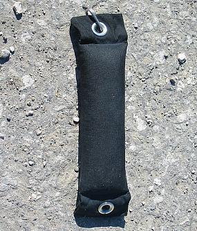 balast nurkowy