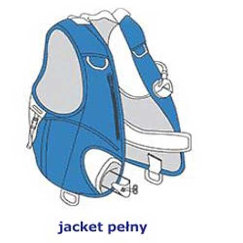 jacket pełny