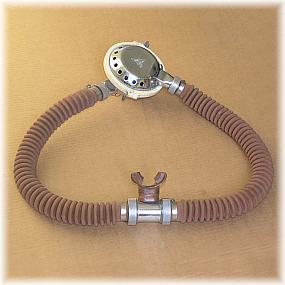 Mors - automat oddechowy