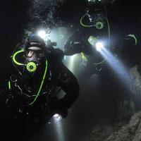 Galeria fotografi podwodnych