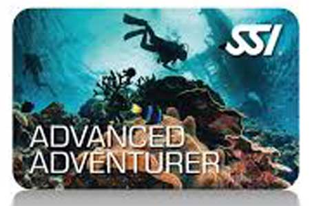 Kurs SSI Advanced Adventurer w Krakowie