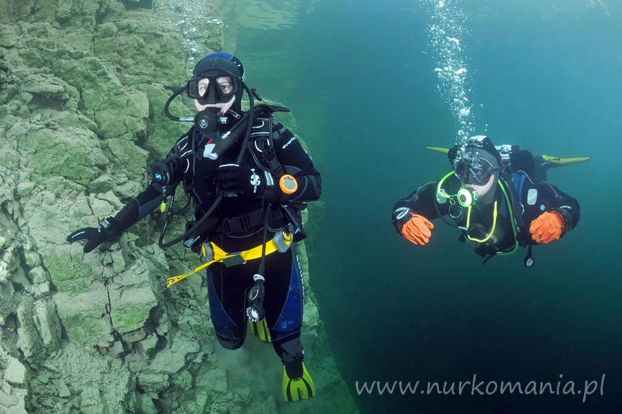 opory ruchu w wodzie