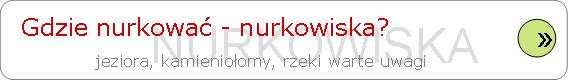 nurkowanie - miejsca nurkowe (nurkowiska)