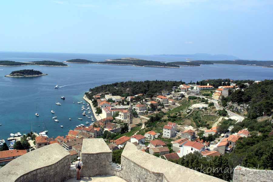 nurkowanie Chorwacja Hvar