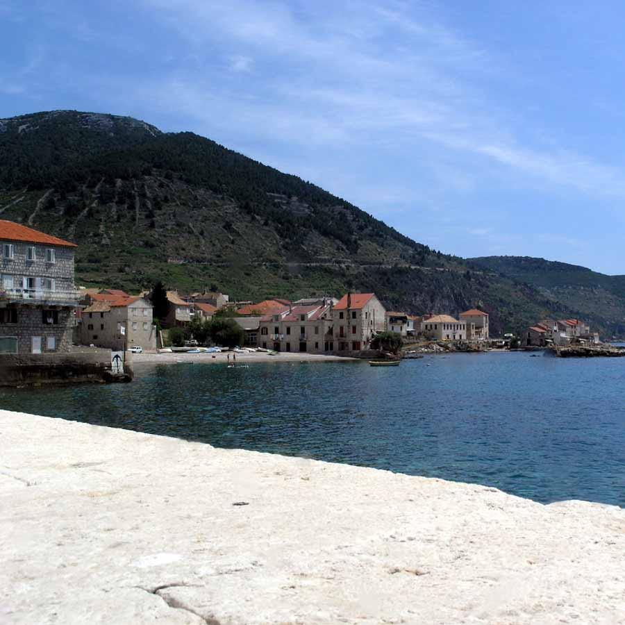 nurkowanie Chorwacja wyspa Vis
