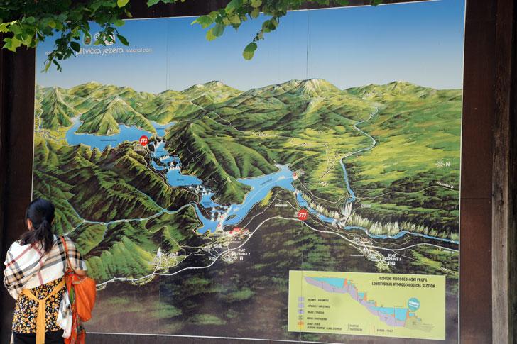Plitwickie Jezera