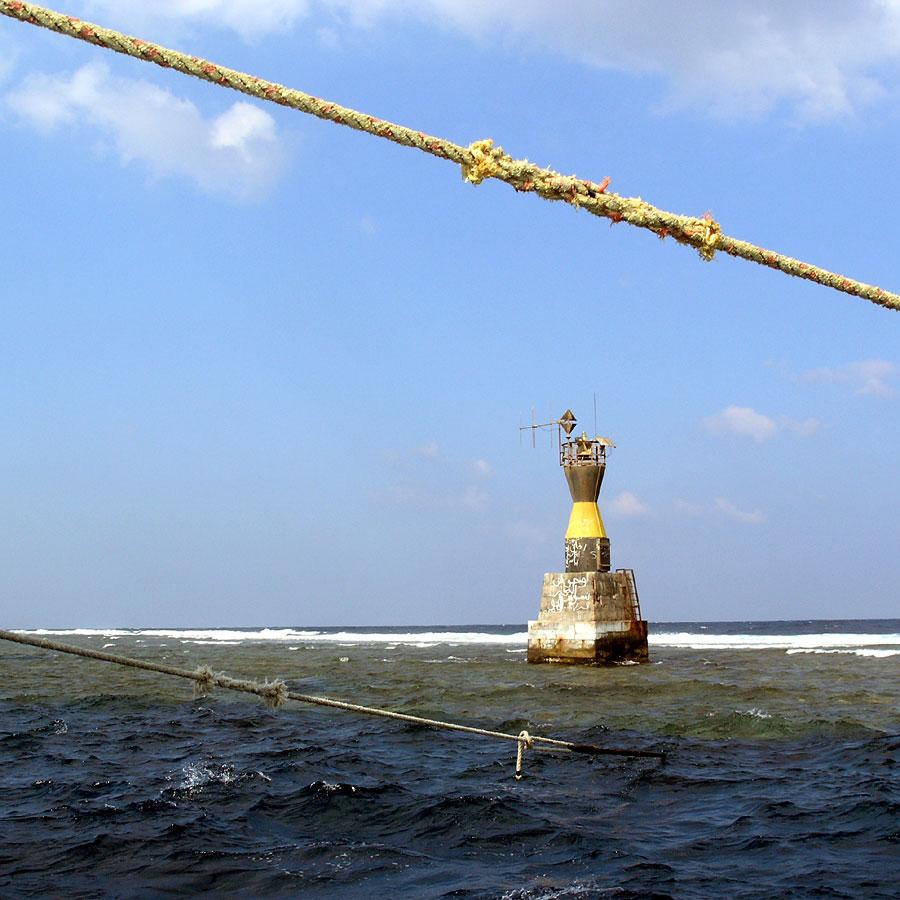 nurkowanie Egipt morze