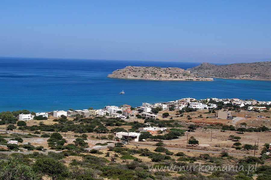 nurkowanie Kreta