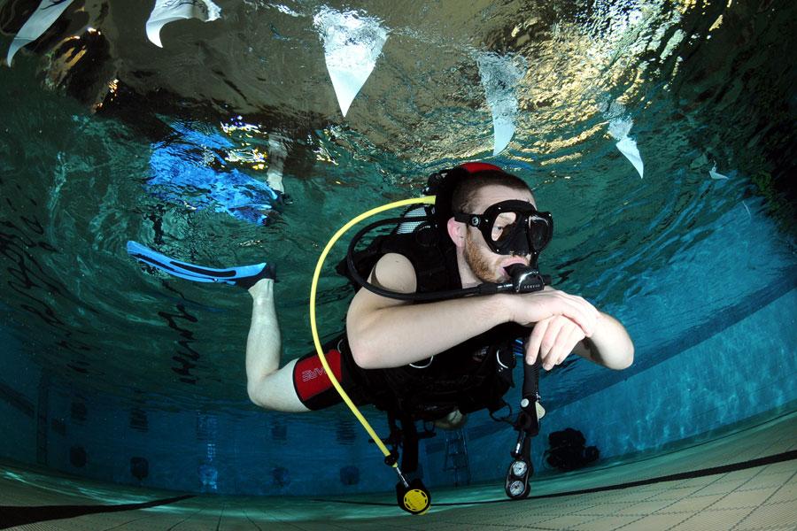 Doskonała pływalność