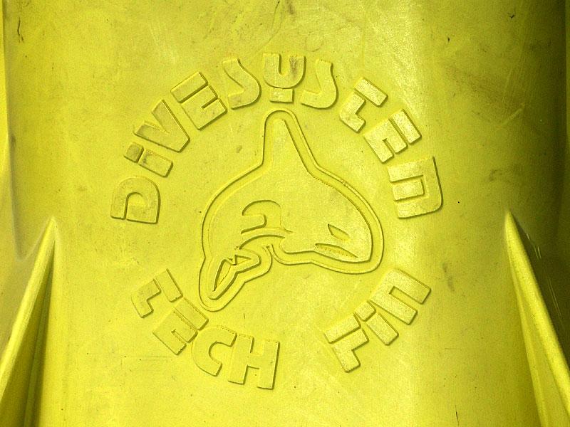 płetwy techniczne typu Jet Fin