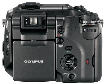 Olympus C7070