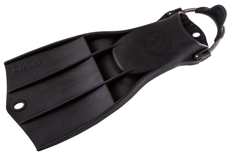 Apeks płetwy RK3 czarne
